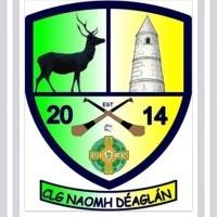 St. Declans GAA logo