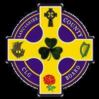 Lancashire GAA logo