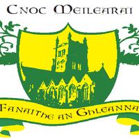 Melleray/GlenRovers logo