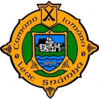 Lixnaw GAA logo