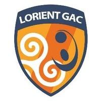 Lorient GAC logo