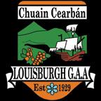 Louisburgh GAA logo