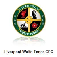 Liverpool WolfeTones logo
