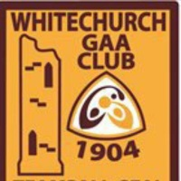 Whitechurch GAA logo