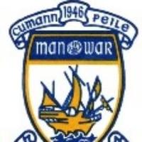 Man O'War GFC logo