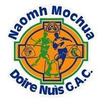 Derrynoose GAC logo