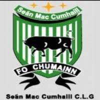 Sean MacCumhai logo