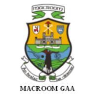 Macroom GAA logo