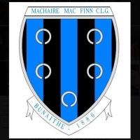 Maghera MacFinns GFC logo