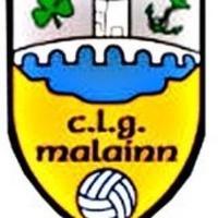 Malin GAA logo