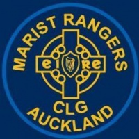 Marist Rangers CLG logo