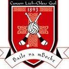 Mayfield GAA logo