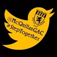 McQuillan GAC logo