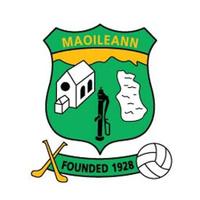 Meelin GAA logo