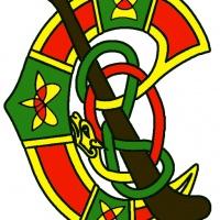 Midleton Camogie logo