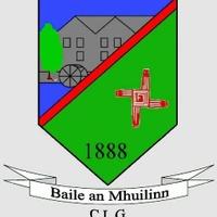 Milltown GAA logo