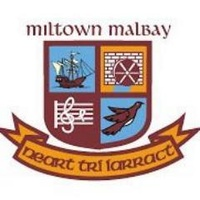 Miltown Ladies GAA logo