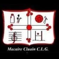 MagheraclooneGAA logo
