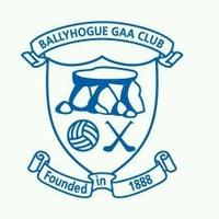 Ballyhogue GAA Club logo