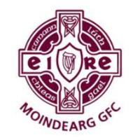 Moindearg Gfc logo