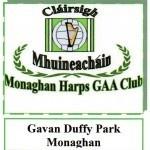Monaghan Harps GAA logo