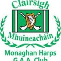 Monaghan Harps H.C logo