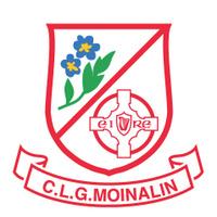 Monaleen Camogie logo