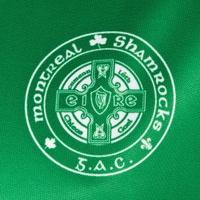 MontrealShamrocksGAC logo