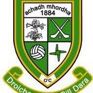 Moorefield Gaa logo