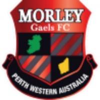 Morley Gaels Perth logo