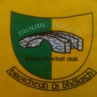 Mountnugent GAA logo