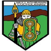 An Mullach Bán CLG logo