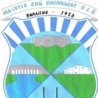 Munterconnaught GFC logo