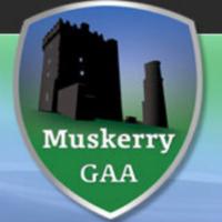 Muskerry GAA logo