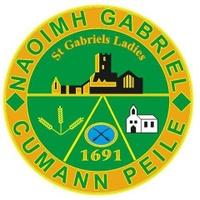 St Gabriels Ladies logo