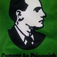 Na Piarsaigh CLG logo