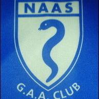 Naas GAA Club logo