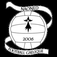 Nantes Foot Gaélique logo
