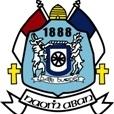 Naomh Aban logo