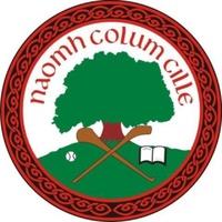 Naomh ColumCille logo