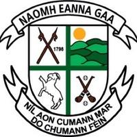 Naomh Eanna logo