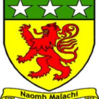 Naomh Malachi GAA logo