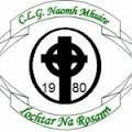 C.L.G Naomh Muire logo