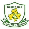 St Trea's GAA logo
