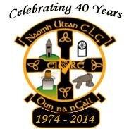 Naomh Ultan GAA logo