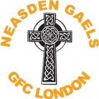 Neasden Gaels GFC logo