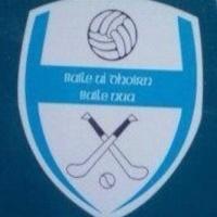 Newtown/BallydurnGAA logo