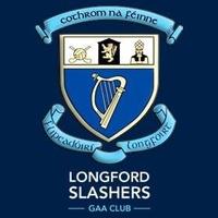 Longford Slashers logo