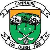Duffry Rovers GAA logo