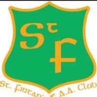 St.Fintans logo